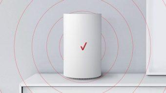 Verizon lança primeira rede 5G comercial nos EUA