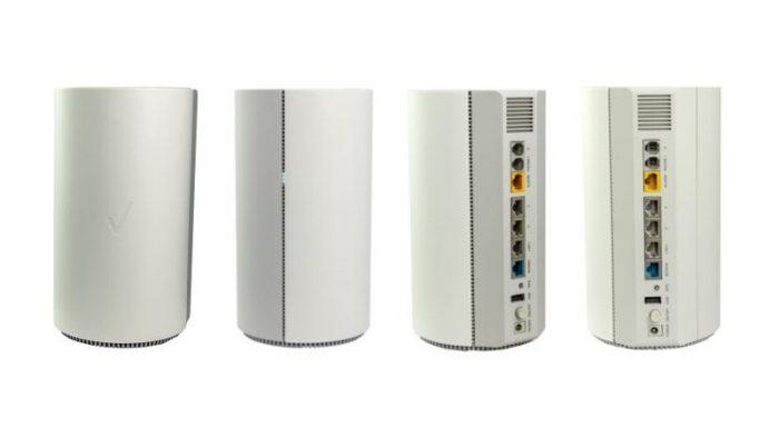 O modem 5G da Verizon é fabricado pela Inseego