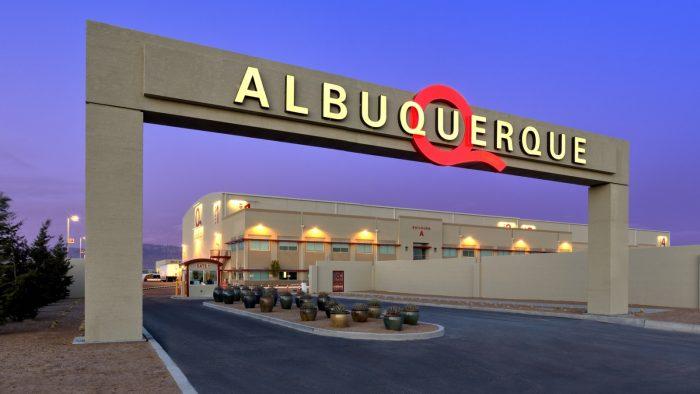 ABQ Studios