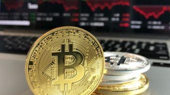 Bitcoin é usado por empresa de mineração em acordo trabalhista