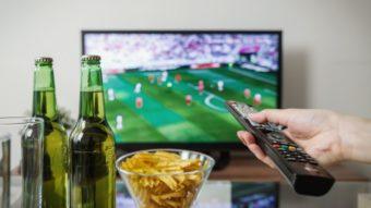 Como saber se uma TV tem conversor digital integrado