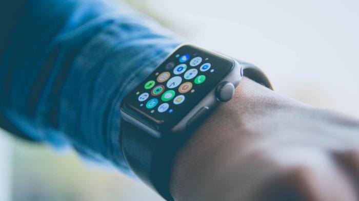 Alvaro Reyes / Aplicativos Apple Watch / Unsplash