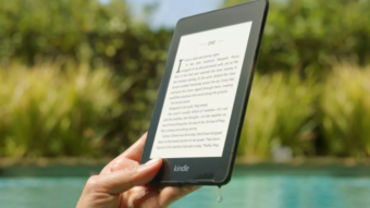 O que é Kindle?