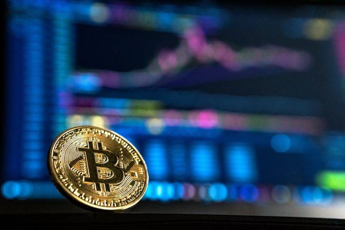 Bitcoin / Andre Francois / Unsplash