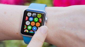 10 coisas que o Apple Watch pode fazer
