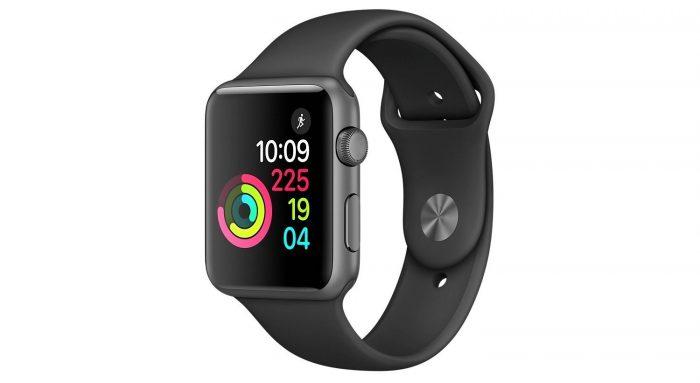 Apple Watch / Series 1 / Apple