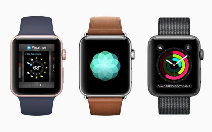 Apple Watch / Series 2 / Apple
