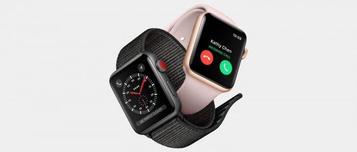 Apple Watch / Series 3 / Apple