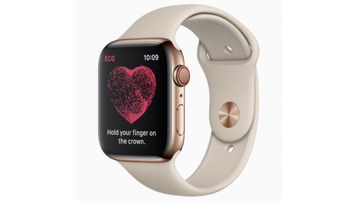 Apple Watch / Series 4 / Apple