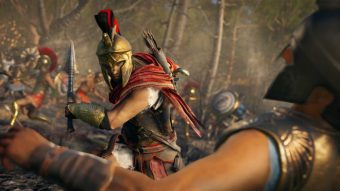 Project Stream vai rodar Assassin's Creed Odyssey no Chrome