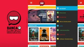 App da Turma da Mônica dá acesso a gibis lançados desde 1950