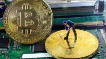 Empresa chinesa de jogos anuncia planos para minerar bitcoin