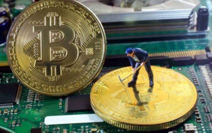 Mineração de Bitcoin (Imagem: Consulting 24/Flickr)