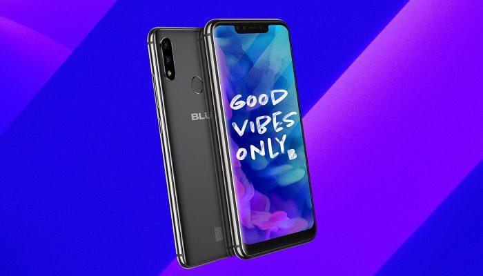 Blu lanza Vivo XI por $ 899 de garantía de doble cámara y pantalla rota 1