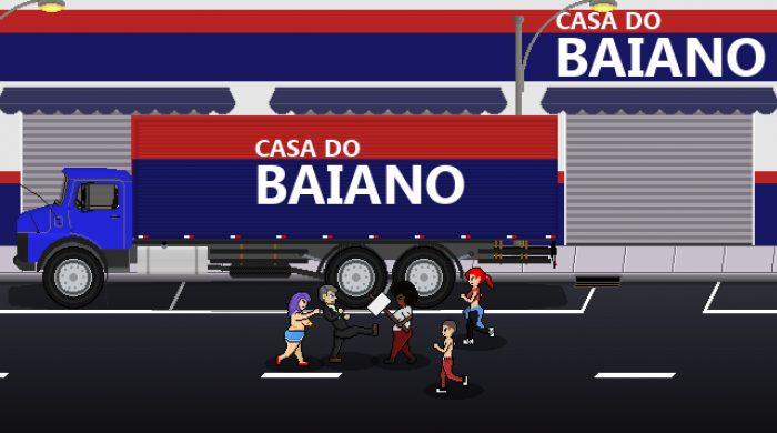 MP investiga juego donde Bolsonaro mata a gays, negros y feministas 2