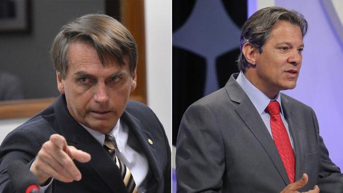 Fotos por Wilson Dias/Agência Brasil e Ricardo Stuckert