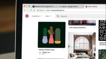 Como sair do Pinterest [excluir ou desativar a conta]