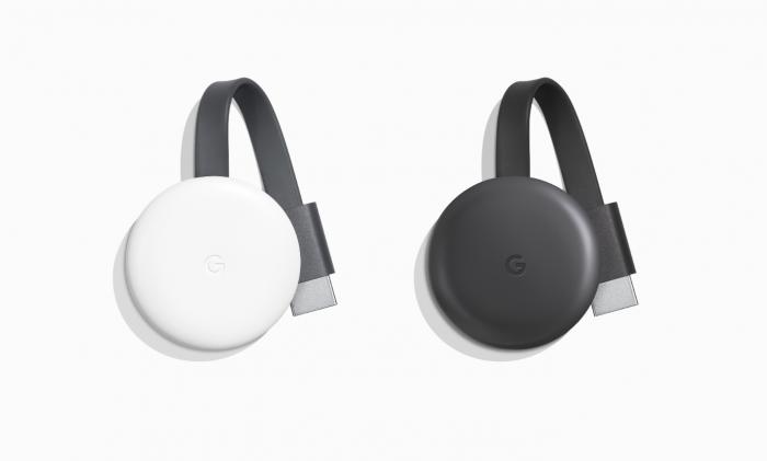 Chromecast (3ª geração)