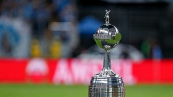 Facebook Watch terá jogos clássicos da Conmebol Libertadores