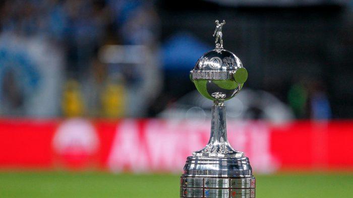 Copa Libertadores no Facebook