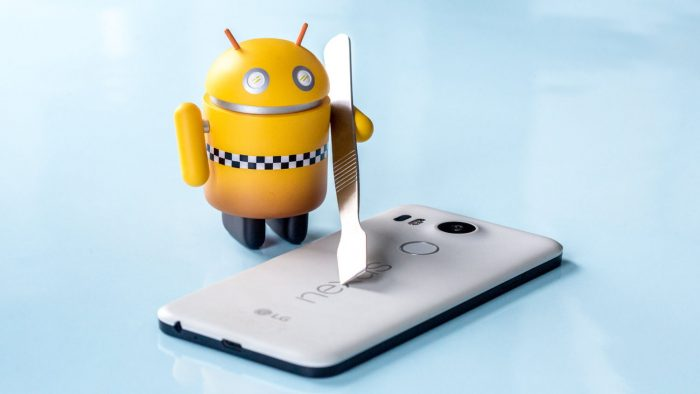 Android / o que é bootloader