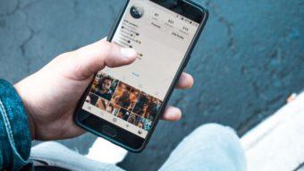 Como mudar a fonte do Instagram [posts, feed, bio e comentários]