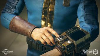 Nvidia GeForce Now perde Fallout e outros jogos da Bethesda