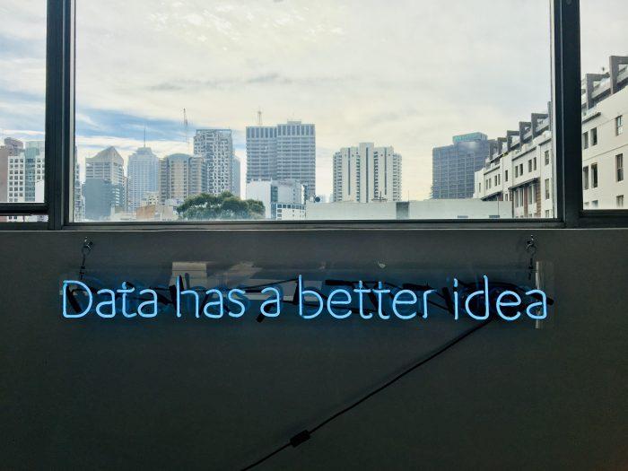 Big Data / Franki Chamaki / Unsplash