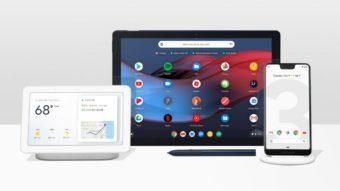 Pixel 3, Home Hub, novo Chromecast e mais: o resumo dos lançamentos do Google