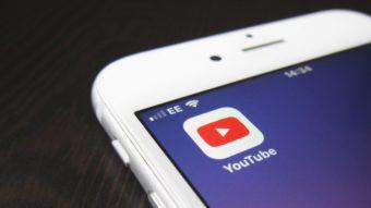 Como usar a reprodução em segundo plano no YouTube Premium