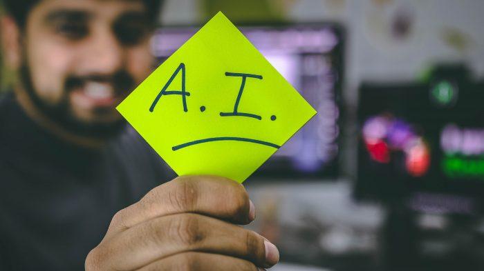 Inteligencia Artificial / Hitesh Choudhary / Unsplash