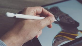 Qual Apple Pencil é compatível com as diferentes gerações do iPad Pro?