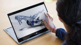 HP atualiza linha ZBook com processador Intel i9 e até 128 GB de RAM