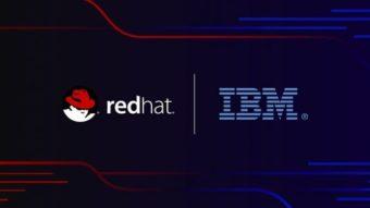 IBM finaliza compra da Red Hat por US$ 34 bilhões