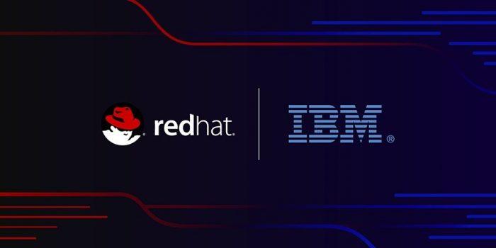 IBM + Red Hat