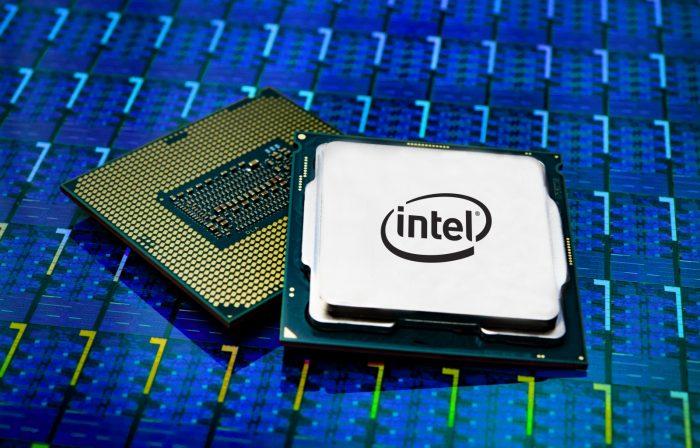 Intel Core de nona geração