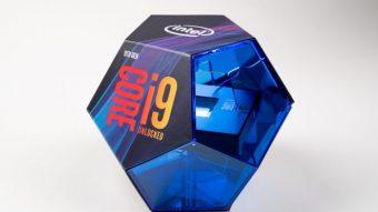 Intel revela novos chips Core i3, i5, i7 e i9 de 9ª geração