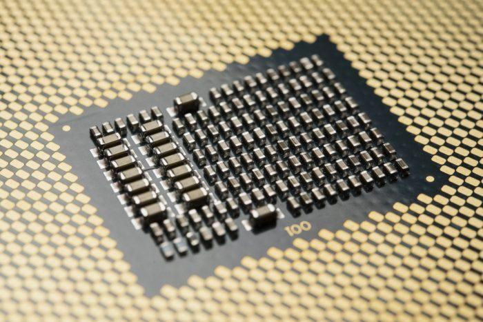 Chip Intel Core X