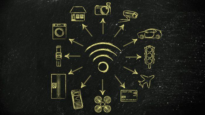 Internet das Coisas / Internet of Things / IoT