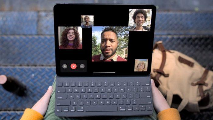 Novo iPad Pro tem Face ID, USB-C e A12X Bionic