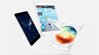 Apple deve lançar novo iPad Mini e AirPower em 2019