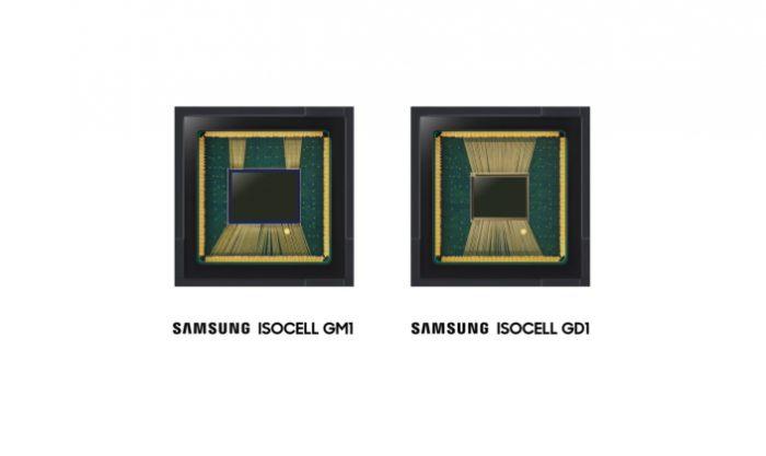 Samsung lanza un sensor de 48 megapíxeles que puede aparecer en Galaxy S10 1
