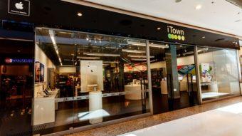 Saraiva fecha 20 lojas, incluindo toda a rede iTown para produtos da Apple