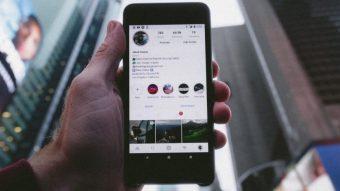 Como ganhar mais curtidas no Instagram?