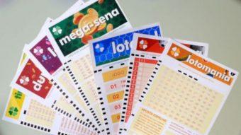 Como apostar online na Mega-Sena e outras loterias da Caixa