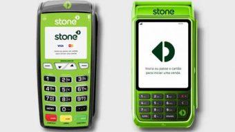 Stone, das máquinas de cartão, sofre vazamento de código-fonte antes do IPO