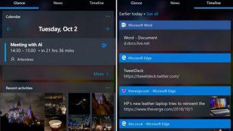 Microsoft Launcher 5.0 para Android renova visual e ganha funções