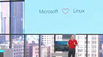 Windows 10 recebe atualização do subsistema Linux em prévia