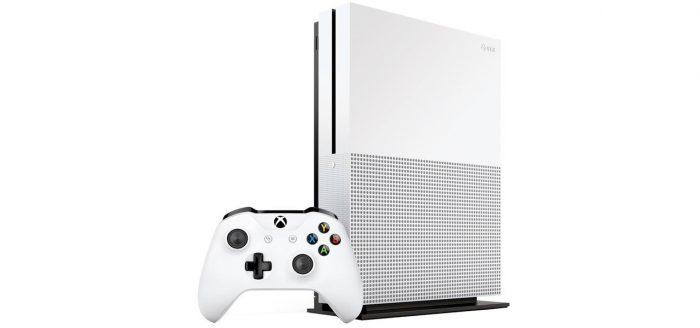 Microsoft / Xbox One S / PS4 ou Xbox One