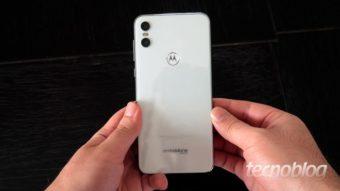 Motorola One é atualizado para Android 10 no Brasil